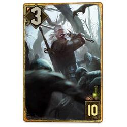 Gwent Kartenspiel